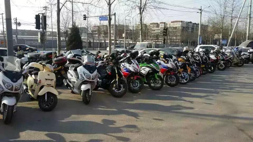 北京风速~朝阳北路店